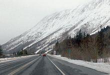 Seward Highway Wikipedia