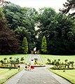 Sewerby Hall Gardens - geograph.org.uk - 771123.jpg