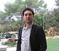 Shai Abuhatsira, 2011.jpg