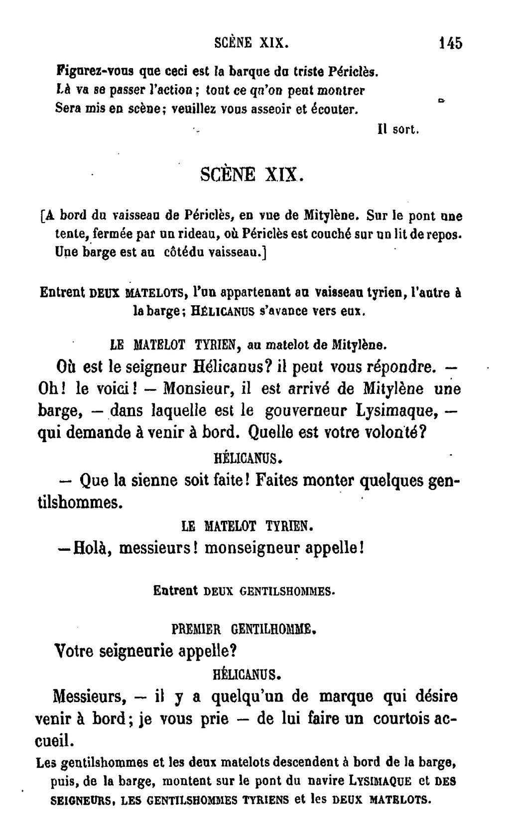 Lit Qui Se Monte Et Descend page:shakespeare, apocryphes - Œuvres complètes, traduction