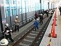 Shakujii-koen Station-2010.1.30 3.jpg