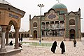 Shazdeh Hosein shrine-Qazvin.jpg
