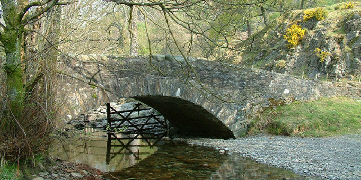 Shepherd's Bridge, Hew Yewdale - geograph.org.uk - 8089.jpg