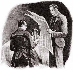 Dr. John Watson cover