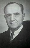 De officiële foto van het Hooggerechtshof van Sherman Minton .jpg