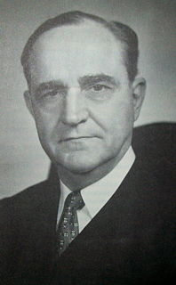 Sherman Minton American judge