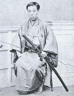 Shinsaku Takasugi