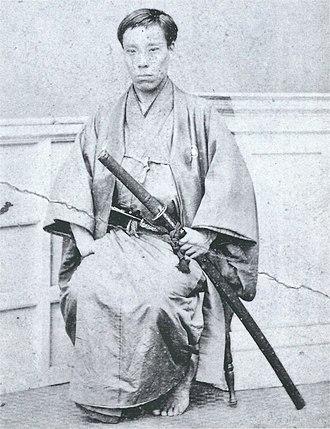 Takasugi Shinsaku - Takasugi Shinsaku