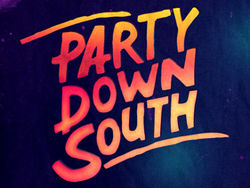 Party Down South Wikipedia