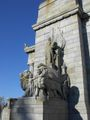 Shrine of Remembrance statue.jpg