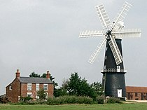 Sibsey Trader Mill, Sibsey - geograph.org.uk - 626171.jpg