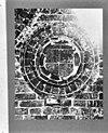 siernissen met verglaasde reliëftegels - aduard - 20004711 - rce