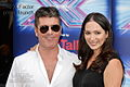 Simon Cowell The X Factor - press launch 2014.jpg