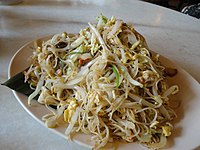Sinchew fried noodle in KL.JPG