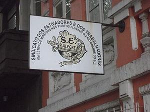 Sindicato dos Estivadores dos Portos Fluviais do Rio Grande do Sul.JPG