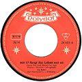 Single Mit 17 fängt das Leben erst an (1961), Ivo Robic.jpg