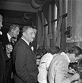 Sir Ernest Oppenheimer bezoek Amsterdam, Bestanddeelnr 901-1812.jpg