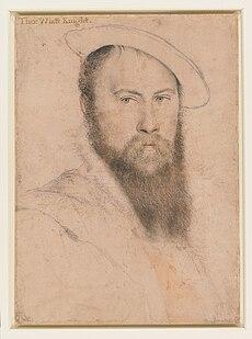 Sir Thomas Wyatt (1) by Hans Holbein the Younger.jpg