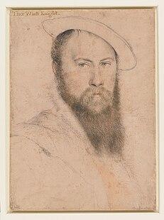 Thomas Wyatt (poet)