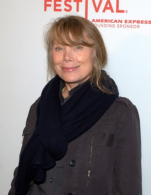 Sissy Spacek by David Shankbone