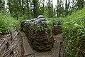 Site Bayernwald , Duitse WO I-loopgraaf - 370845 - onroerenderfgoed.jpg