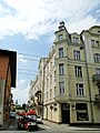 Skałeczna Street from Krakowska.JPG