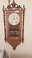 Skarratt & Co Pendulum Clock.jpg