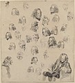 Sketches of Voltaire at Age Eighty-One MET 49.125.3.jpg