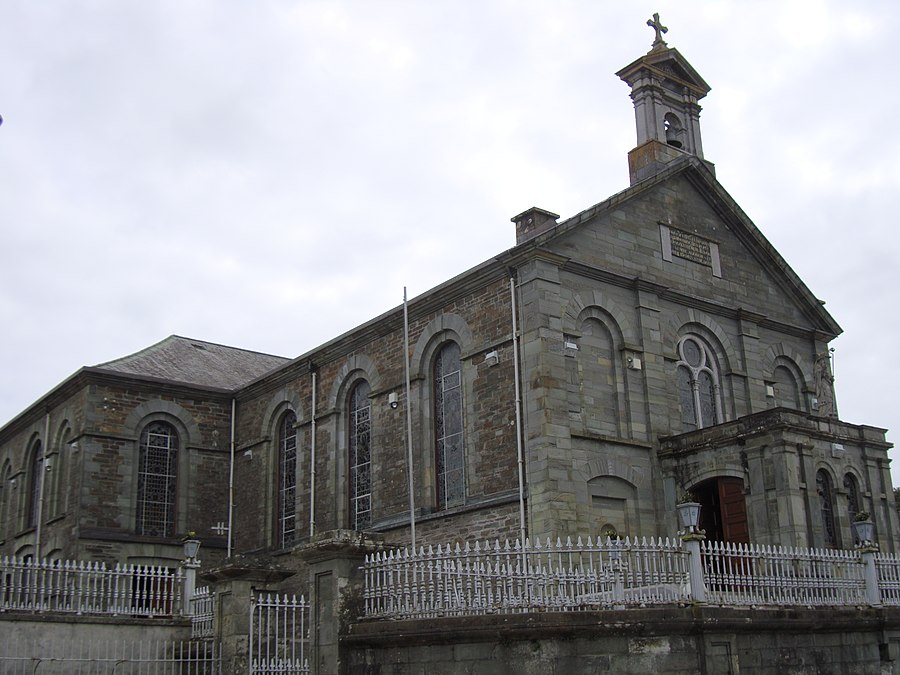 St. Patrick's Cathedral, Skibbereen