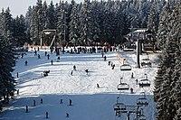 Skilift und Skipiste in Winterberg (10570359574).jpg