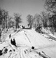 Skocznia narciarska Agrykola 1956.jpg