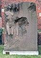 Skulptur Spandauer Damm 130 (Westend) Don Giovanni&Konrad Winzer&2002.jpg