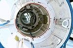 Skylab Airlock Module - Evergreen Aviation & Space Museum - McMinnville, Oregon - DSC00823.jpg