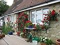 Smugglers Tea Rooms, Upper Bonchurch - geograph.org.uk - 737532.jpg