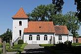 Fil:Snårestads kyrka 2018-1.jpg