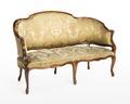 Soffa, 1700-talets mitt - Hallwylska museet - 110086.tif