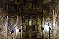 Sofia - Boyana Church Apse (4967294741).jpg