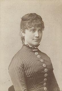 Sophie Reimers Norwegian actress