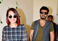 Sonakshi and Arjun promote Tevar.png