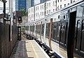 South Hampstead railway station MMB 11 378226.jpg