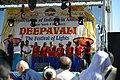 South Street Seaport Deepavali 2014 (15900796130).jpg