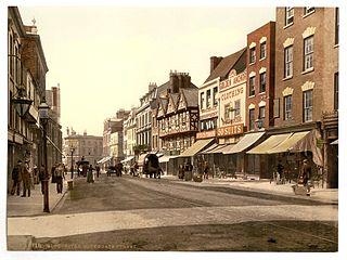 Southgate Street