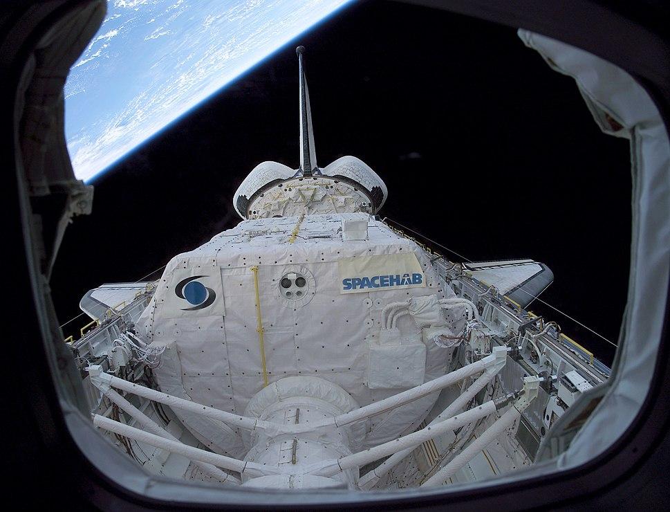 Spacehab S107e05359