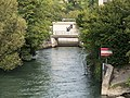 Spinnereistrasse Brücke über den Limmat Kraftwerkskanal, Untersiggenthal AG - Turgi AG 20180910-jag9889.jpg