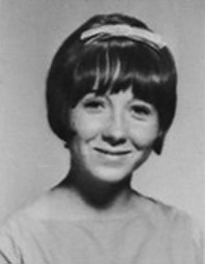 Lynette Fromme - Fromme as a high-school junior in 1965