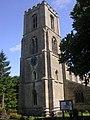 St.Margaret's church, Sibsey, Lincs. - geograph.org.uk - 45787.jpg
