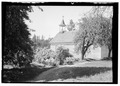 St. Michael's Mission Church, Mount St. Michaels, Hillyard, Spokane County, WA HABS WASH,32-HILYA,1-2.tif