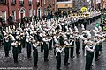 St. Patrick's Day Parade (2013) - Colorado State University Marching Band, Colorado, USA (8565186623).jpg