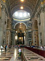 St. Peter's Interior 8 (15149994664).jpg