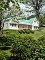 St. Vincent, Karibik - Curator's House at the Botanical Garden of Kingstown - panoramio.jpg